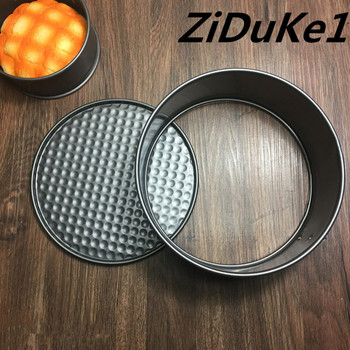 6 inch /8 inch /10 inch Non-stick slipknot round cake pan Pan Baking molds Cake Mold Decorating Tools