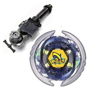 Beyblade Metal Fight BB-57 Termal Balık T125ES